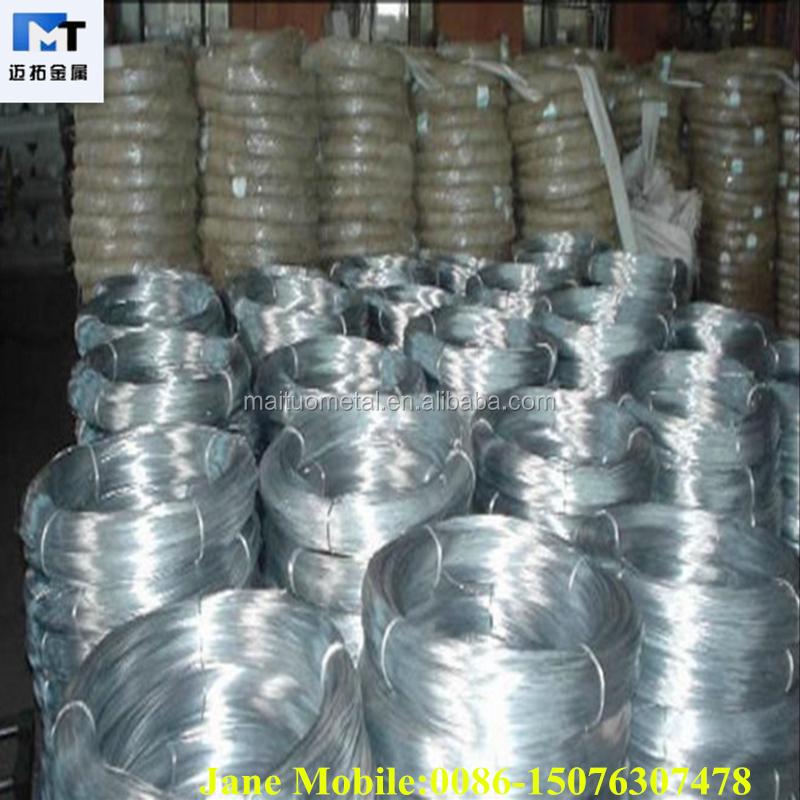 China high tensile steel galvanized wire wholesale 🇨🇳 - Alibaba