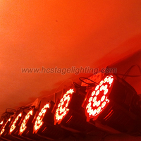 Circus Light Led 5in1 Rgbwa 24pcs Par Or 24*15w Led Par Can - Buy ...