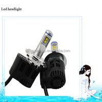 Car parts LED bulb h7 LED headlight replace Xenon hid kits China factory LED HEADLAMP