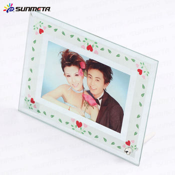 Cheap Price Factory Directly Wedding Picture Photo Framesublimation