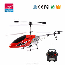 Wholesale New large 3.5 channel gyro ufo rc helicopter top High speed for BR6801