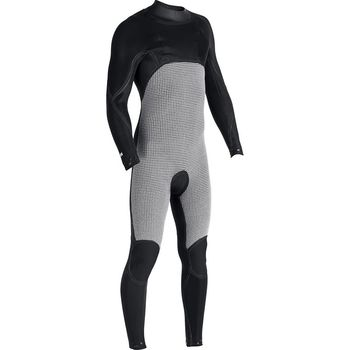 LayaTone Adults Internal Lining Surfing Scuba Diving 1.5mm Neoprene Wetsuit