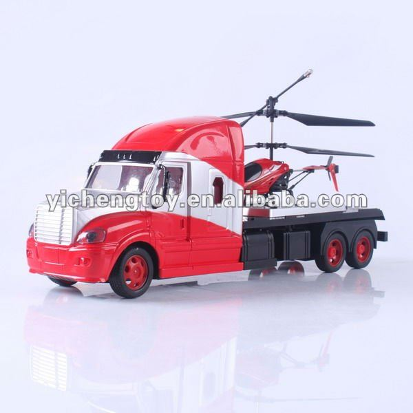4channel rc car and 2channel rc helicopter,rc trucks and trailers