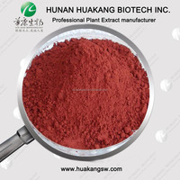 Red Yeast Rice Extract Powder of 3% Monacolin