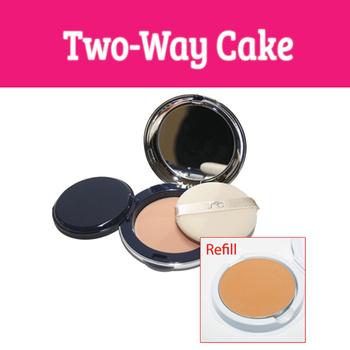 Two-way Cake Foundation/make Powder Foundation/korea ...