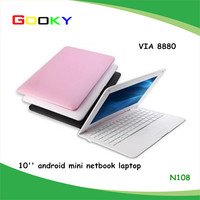 Cheap laptop android laptop computer low price mini netbook 10 inch mini laptop