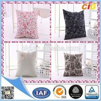 Home Decor Modern pillow factory in china