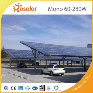 panel solar renewable energy mono 340w 72pcs pv module for roof tiles system