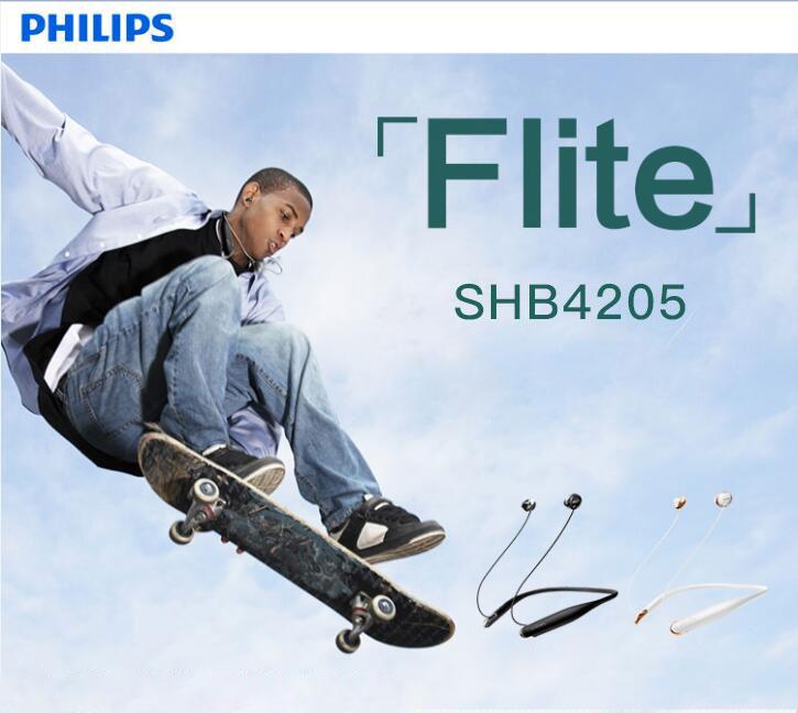 100% Philips Flite,Auténtico,Inalámbrico,Deportivo