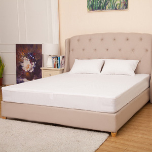 20 years Gold supplier & manufacturer Super soft Waterproof mattress protector with TPU membrane