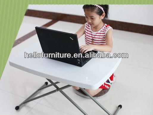 r glable en hauteur table pliante enfants bureaux. Black Bedroom Furniture Sets. Home Design Ideas