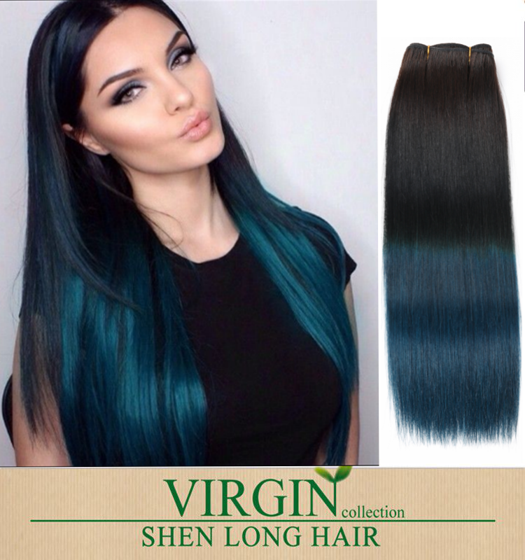 Blue Ombre Weaves Wholesale Ombre Weave Suppliers Alibaba