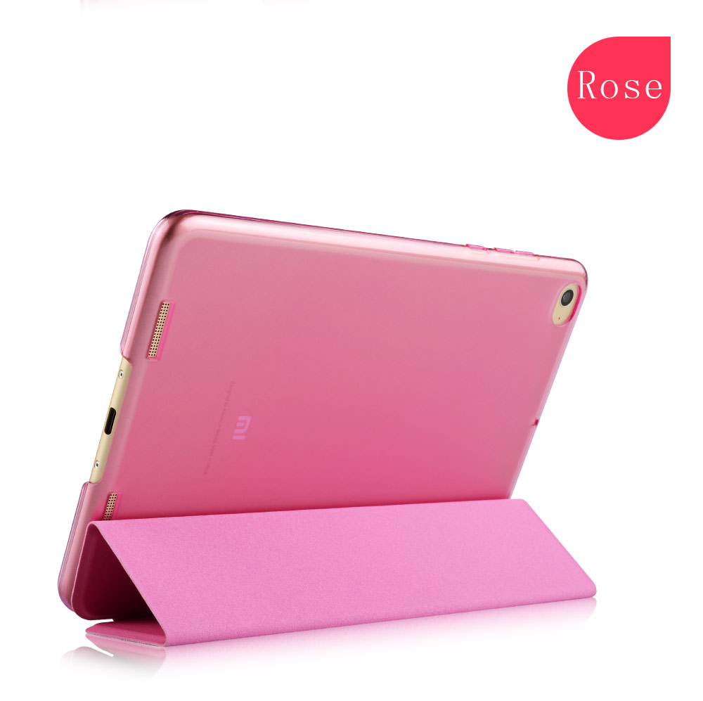 For Xiaomi 7.9 Mi Pad 2 Mi pad 3 Flip Case,For Mipad 2 Mipad 3 Protective Skin Shell