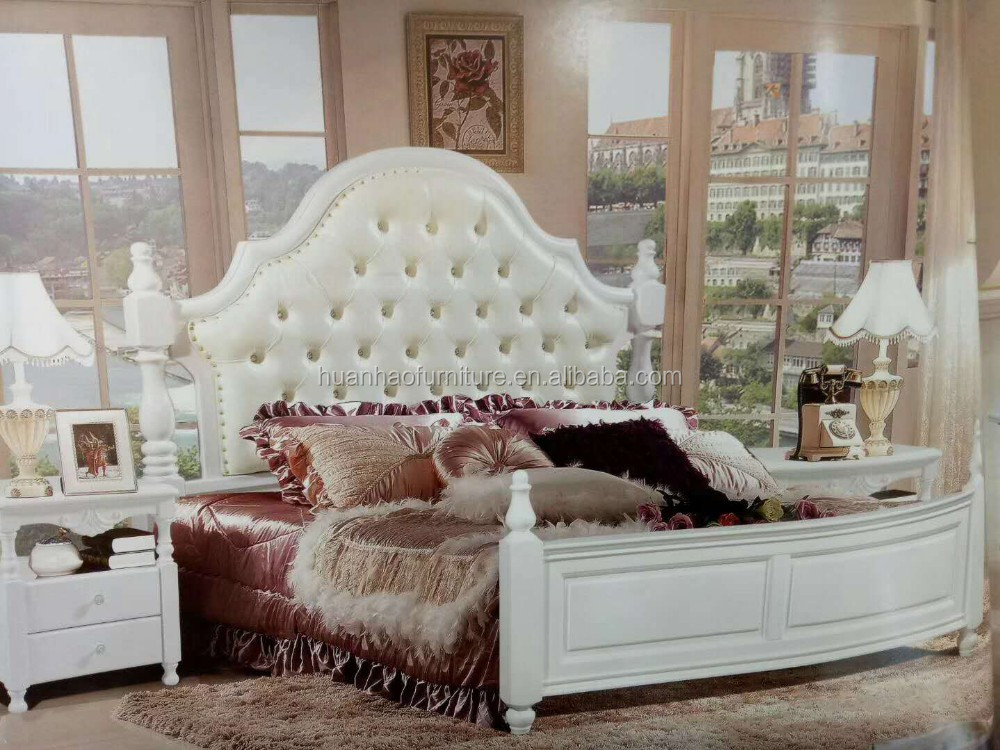 Expensive Bedroom Furniture Cow Decor King Size Bed
