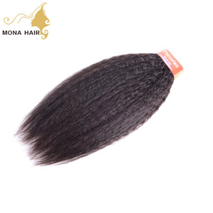 Unprocessed Virgin Hair 100 Real Human Hair Extensions