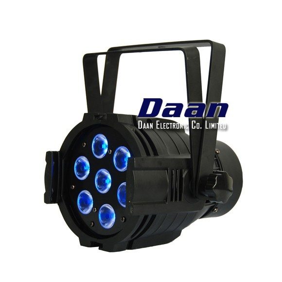 Daan Electric 6in1 Stage LED Light