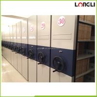 office storage solutions high density custom storage systems mobile shelving vertical filing coating mobile rack