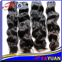 FAYUAN HAIR Best sale in United Kingdom Common Price But TOP Quality 100% Raw Virgin Human Hair from Brazilian