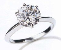 Diamond for Engagement Rings