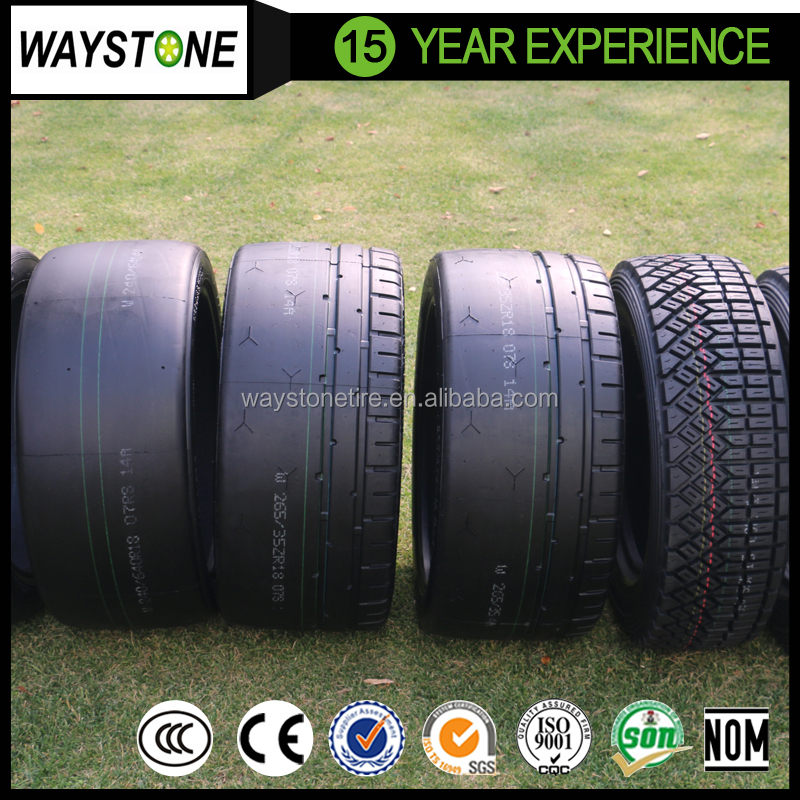 Chinese Racing Tire Manufacturer 265/35r18 640/240r18 Circuit ...