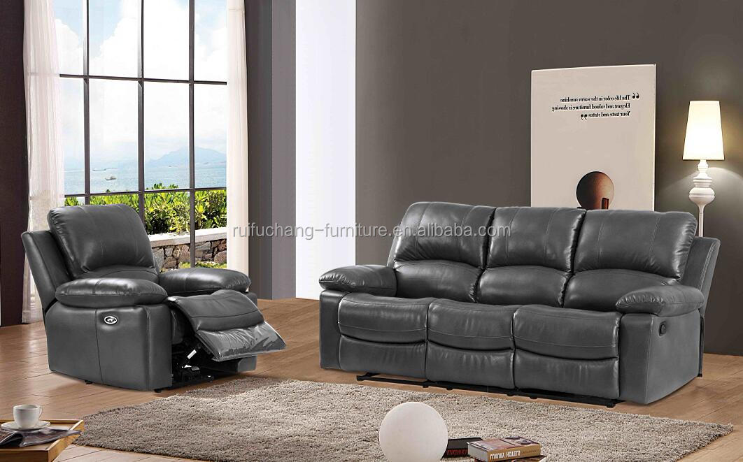 Cheap Modern Living Room Function Luxury Relax Elegant Power/manual Faux  Synthetic/real Genuine Leather Electric Recliner Sofa - Buy Electric  Recliner ...