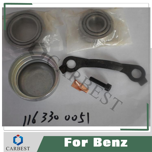High Quality OE: 1163300051 Wheel Bearing for Mercedes Benz