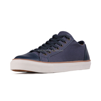 Male Lace-up casual shoes stylish casual shoes canvas for boys