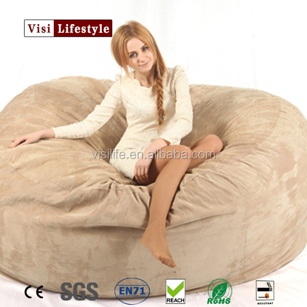 Memory Foam Bean Bag Chair, Memory Foam Bean Bag Chair Suppliers And  Manufacturers At Alibaba.com