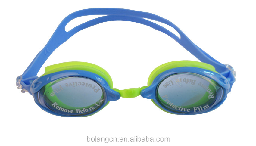 2016baby toy cute funny children swim goggles Cartoon Kids swimming goggles