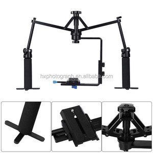 High Quality DSLR Rig 5D MARK III Camera Video Handheld Spider China Supplier