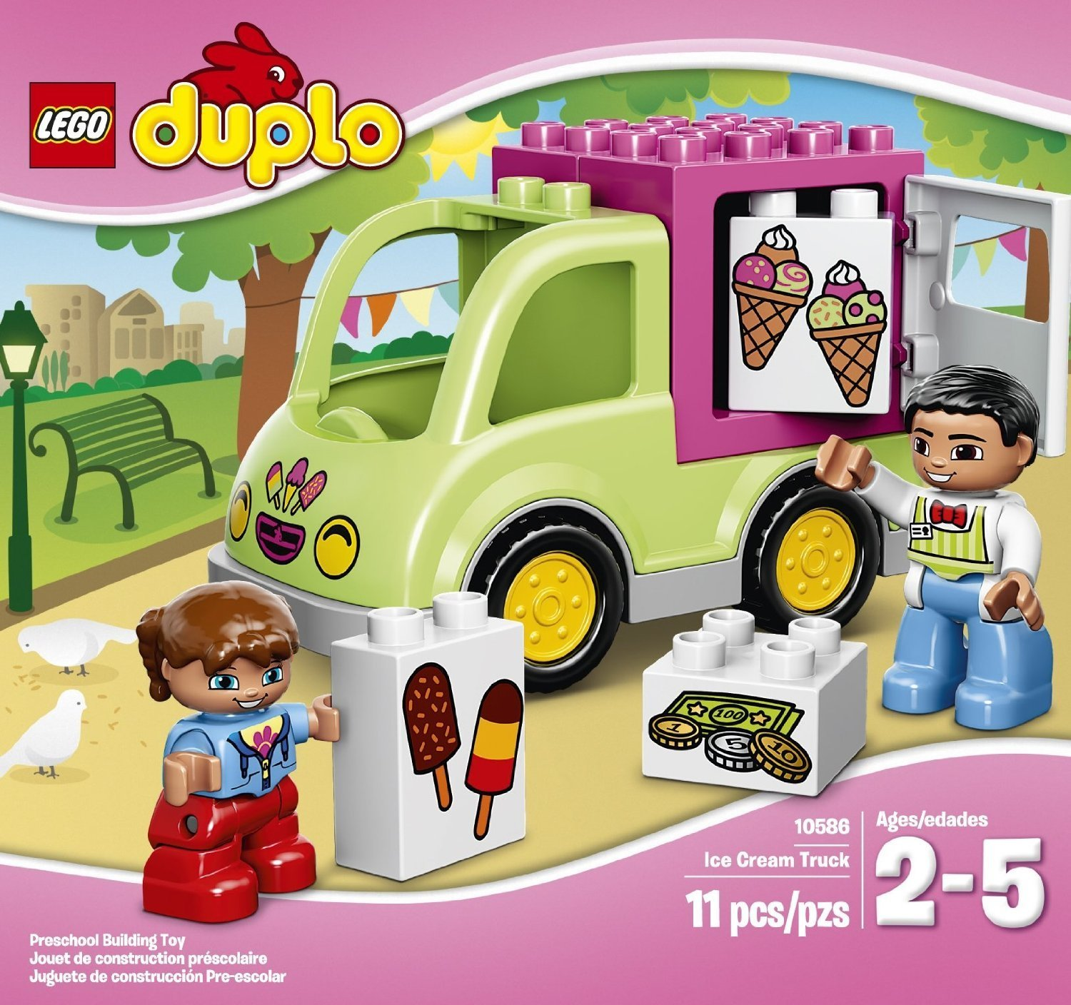 Cheap Toy Ice Cream Truck Find Toy Ice Cream Truck Deals On Line At