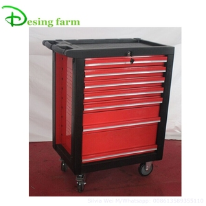 6c3e98617aa Tool Cabinet With Tools