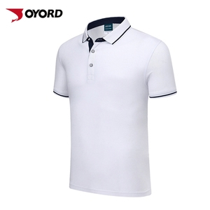 Odm Gent Poly Men Polo Cotton T Shirts