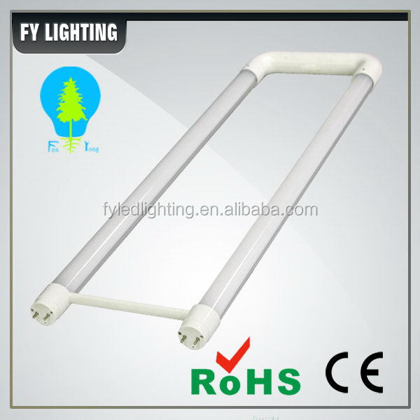 U tube,U shape, U bent t8 , 18W 2ft led tube light