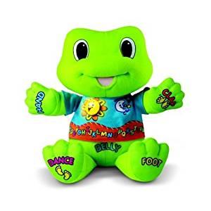 LeapFrog: Hug & Learn Baby Tad Plush