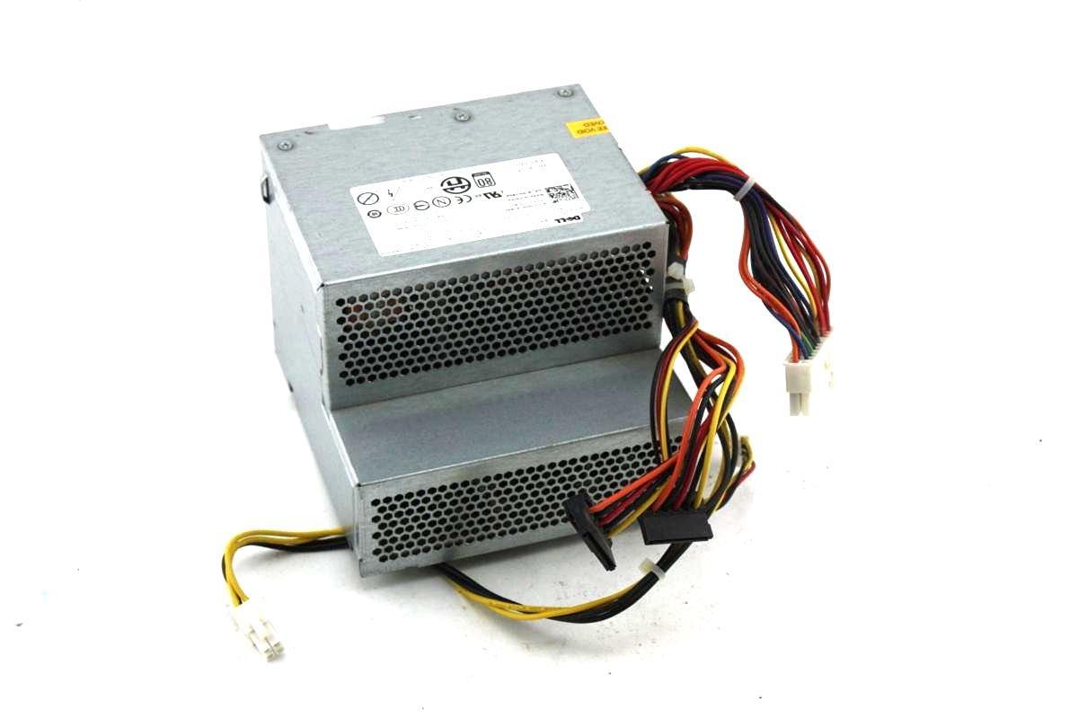 Genuine Dell H255E-01 Computer Power Supply 255W 0H790K H790K