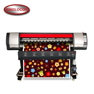 Sticker Banner Photo Inkjet Printer 1.6M One XP600 Outdoor Plotter