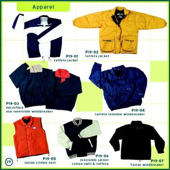 Corporate Gifts Singapore - Windbreaker,Jackets,Sports Vests ...