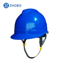 Electrical Work Construction Hard Safety Cooling Hat