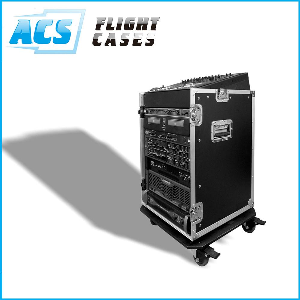 Acs Lightweight Road Cases &aluminum Flight Case&dj Control Case ...