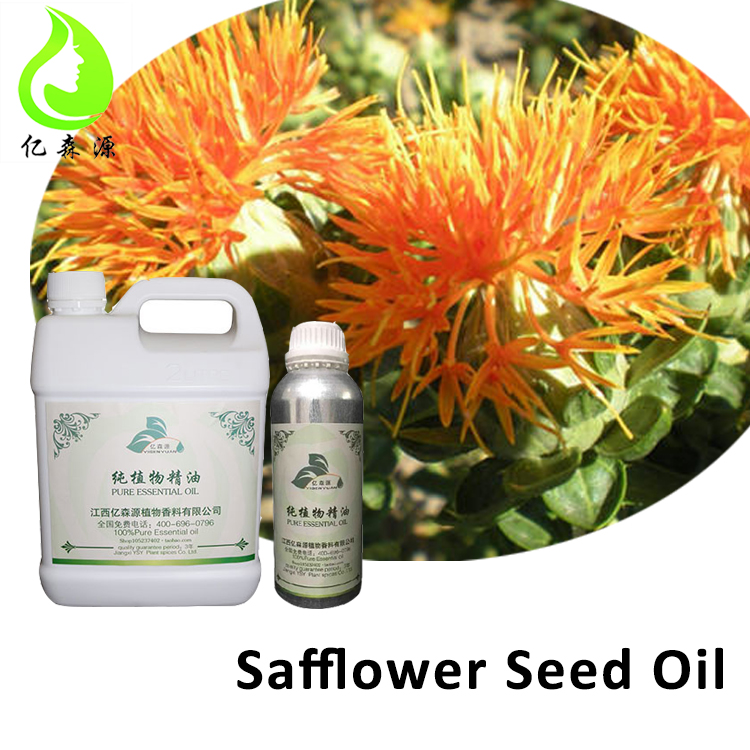 Food Grade Safflower Seed Oil Factory Bulk Wholesale Best Prices Pure Natural Brands Vegetable Oils