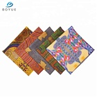High quality polyester material custom digital printing bandana