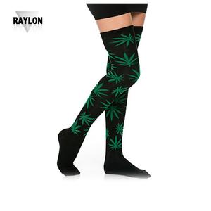 f4868b8b1 Custom Thigh High Socks