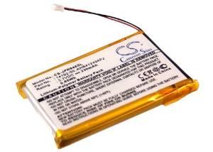 230mAh Battery for Jabra Pro 9460, 14192-00, Pro 9465, AHB412434PJ