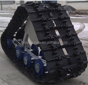 Snow Tracks for SUV, JEEP, Vehicles, Pickup