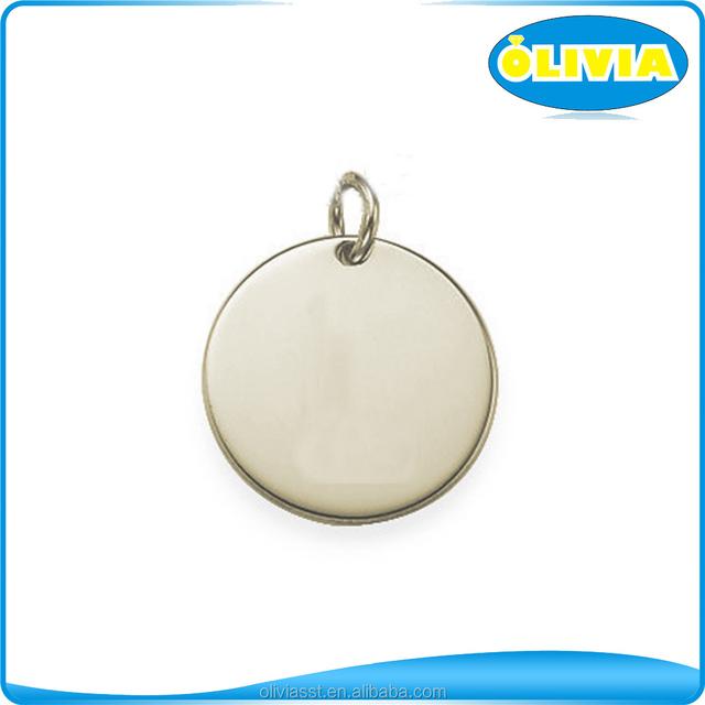 China custom jewelry online wholesale alibaba olivia pendants online shopping custom engraved jewelry tags wholesale 2017 aloadofball Gallery
