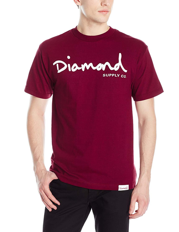 5cd918f0d595 Cheap Diamond Supply Co Shirt Designs, find Diamond Supply Co Shirt ...