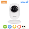 Sricam Mini SP009B HD720P Android remote control Infrared night vision CMOS 128GB SD Card Indoor p2p IP Camera/WIFI/wireless
