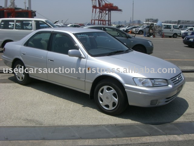 Used Toyota Camry Gracia 1998 Cars  Buy Used Toyota CarsUsed