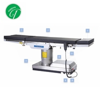 Medical Operating Room Table/ Hospital Urological Bed/ Surgical Equipments